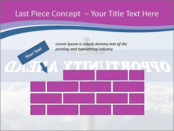 0000074437 PowerPoint Template - Slide 46