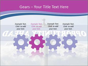 0000074437 PowerPoint Template - Slide 48