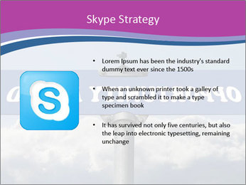 0000074437 PowerPoint Template - Slide 8