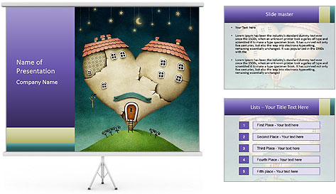 0000074438 PowerPoint Template