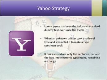 0000074438 PowerPoint Template - Slide 11