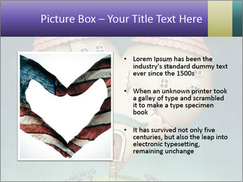 0000074438 PowerPoint Templates - Slide 13