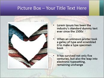 0000074438 PowerPoint Template - Slide 13
