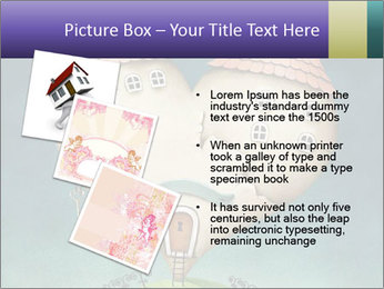 0000074438 PowerPoint Templates - Slide 17