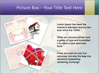 0000074438 PowerPoint Templates - Slide 23