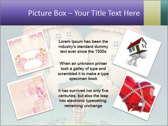 0000074438 PowerPoint Templates - Slide 24