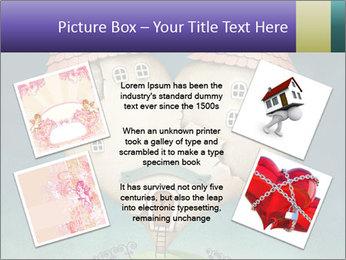 0000074438 PowerPoint Template - Slide 24