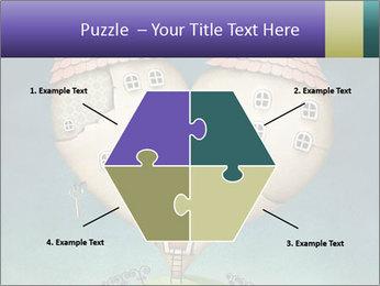 0000074438 PowerPoint Template - Slide 40