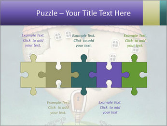 0000074438 PowerPoint Templates - Slide 41