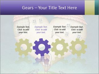 0000074438 PowerPoint Template - Slide 48
