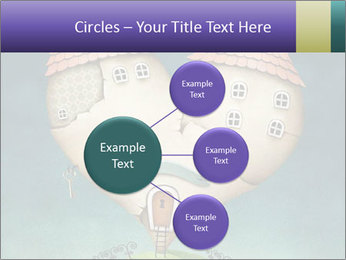 0000074438 PowerPoint Templates - Slide 79