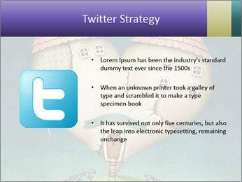 0000074438 PowerPoint Template - Slide 9