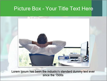0000074439 PowerPoint Template - Slide 15