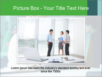 0000074439 PowerPoint Template - Slide 16