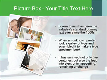0000074439 PowerPoint Template - Slide 17