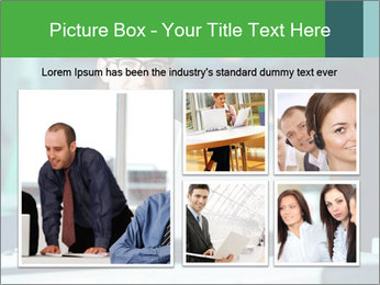 0000074439 PowerPoint Template - Slide 19