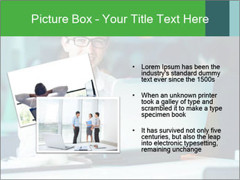 0000074439 PowerPoint Template - Slide 20