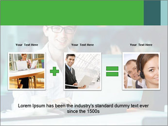 0000074439 PowerPoint Template - Slide 22