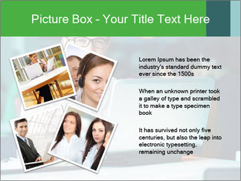 0000074439 PowerPoint Template - Slide 23