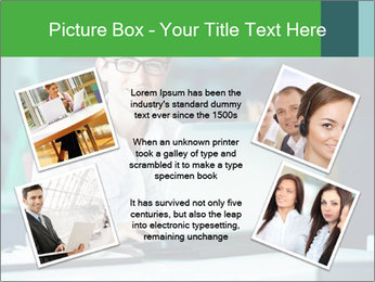 0000074439 PowerPoint Template - Slide 24