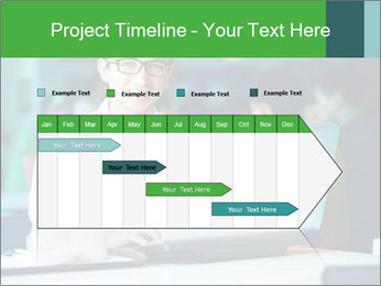 0000074439 PowerPoint Template - Slide 25