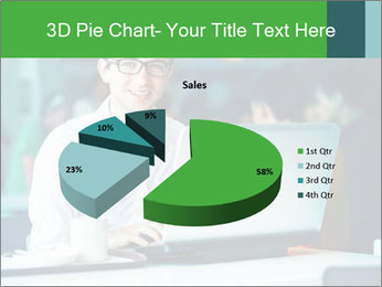 0000074439 PowerPoint Template - Slide 35