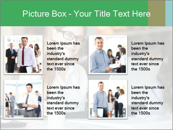 0000074440 PowerPoint Template - Slide 14