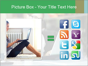 0000074440 PowerPoint Template - Slide 21
