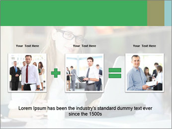 0000074440 PowerPoint Template - Slide 22