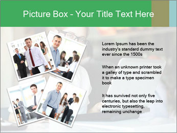 0000074440 PowerPoint Template - Slide 23