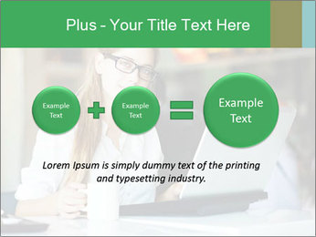 0000074440 PowerPoint Template - Slide 75