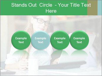 0000074440 PowerPoint Template - Slide 76