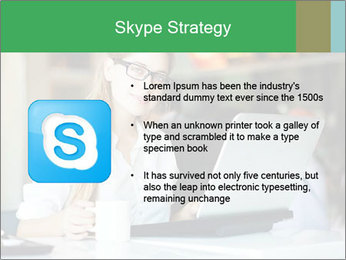 0000074440 PowerPoint Template - Slide 8