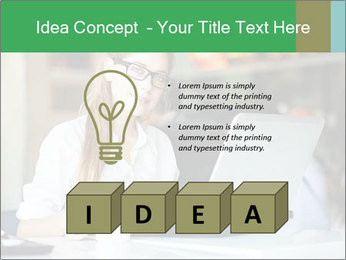 0000074440 PowerPoint Template - Slide 80