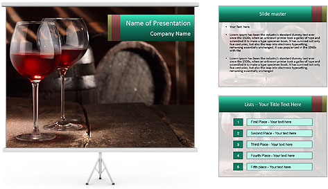 0000074442 PowerPoint Template
