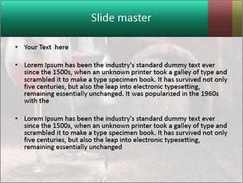 0000074442 PowerPoint Template - Slide 2