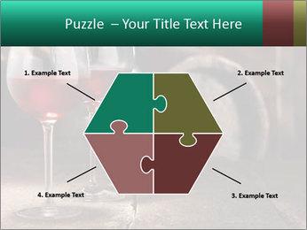 0000074442 PowerPoint Template - Slide 40