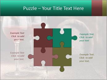 0000074442 PowerPoint Template - Slide 43