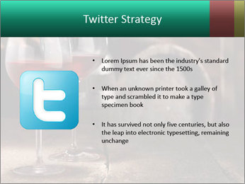 0000074442 PowerPoint Template - Slide 9