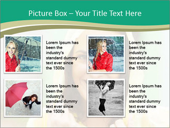 0000074443 PowerPoint Templates - Slide 14