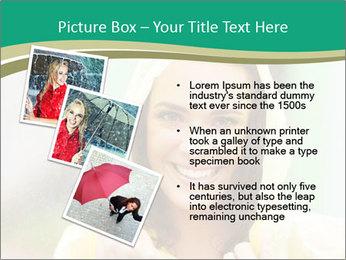 0000074443 PowerPoint Template - Slide 17