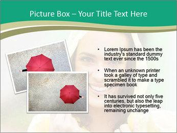 0000074443 PowerPoint Template - Slide 20