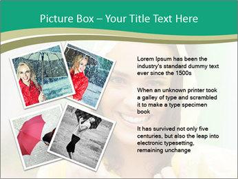 0000074443 PowerPoint Template - Slide 23