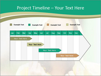 0000074443 PowerPoint Templates - Slide 25