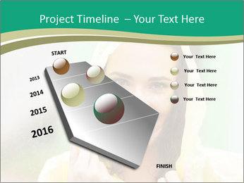 0000074443 PowerPoint Template - Slide 26