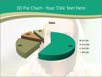 0000074443 PowerPoint Template - Slide 35
