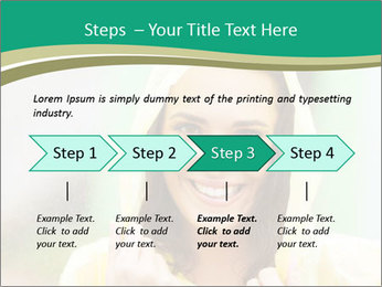 0000074443 PowerPoint Templates - Slide 4