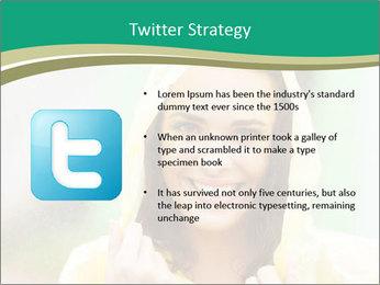 0000074443 PowerPoint Template - Slide 9