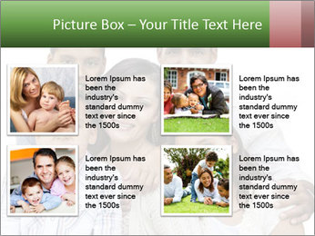 0000074444 PowerPoint Templates - Slide 14