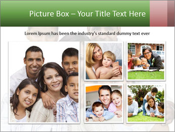 0000074444 PowerPoint Templates - Slide 19